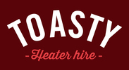 Toasty Heater Hire